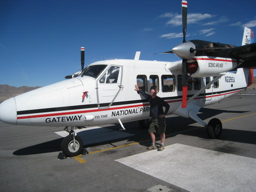 Best Time To Fly  Grand Canyon Airplane Tours