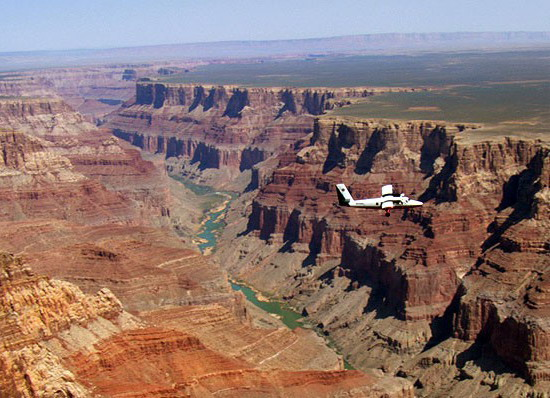 Grand Canyon Tours From Scottsdale Airport
