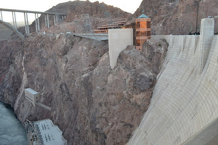 Interesting Facts About Hoover Dam